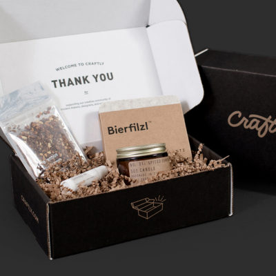 MAKEIT packaging event feature image