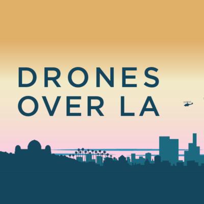 LA Drone Summit feature image