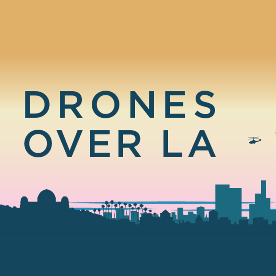 LA Drone Summit feature image