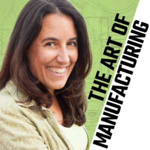 The Art of Manufacturing podcast cover