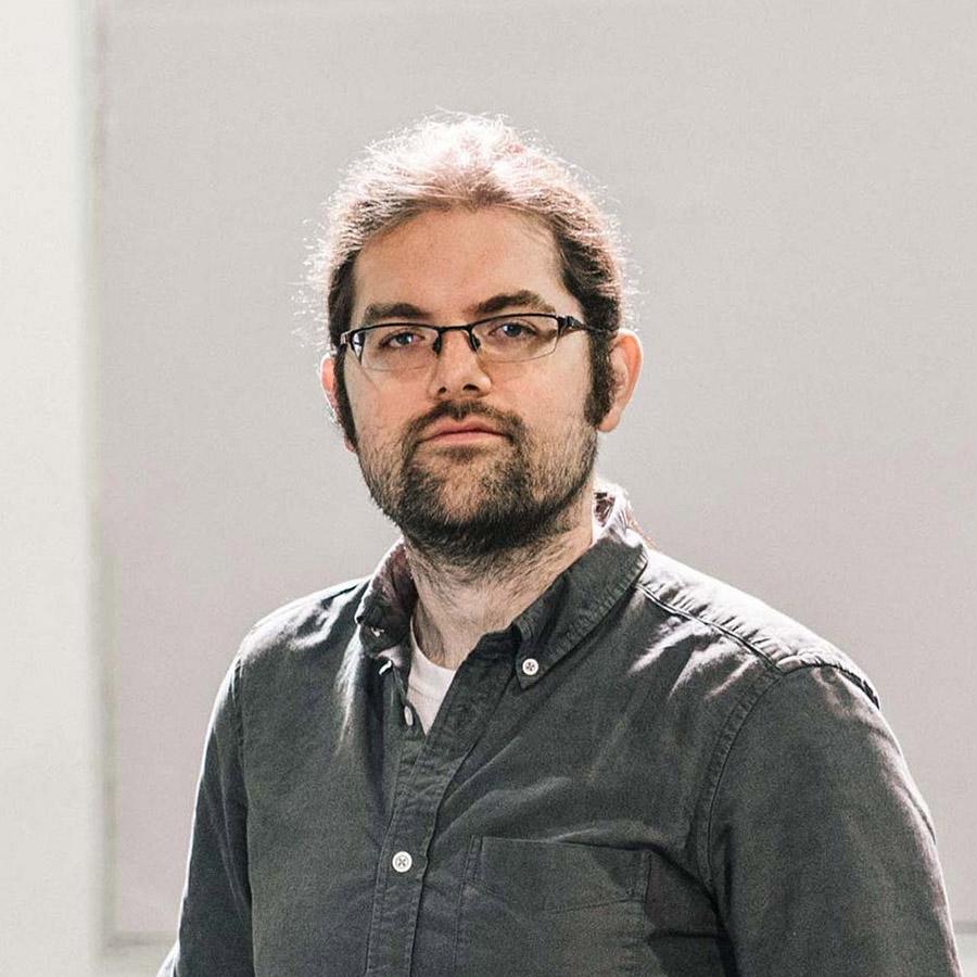 Nick Pinkston