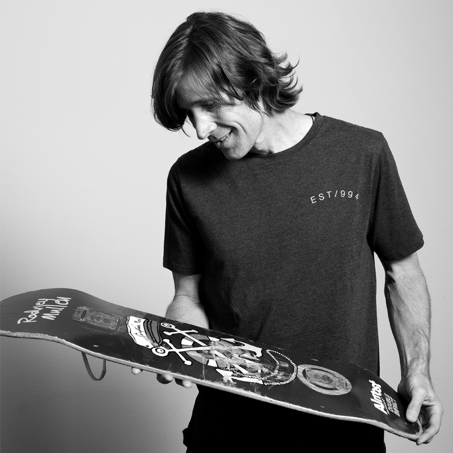 rodney mullen  the godfather of skateboarding  u2013 make it in la