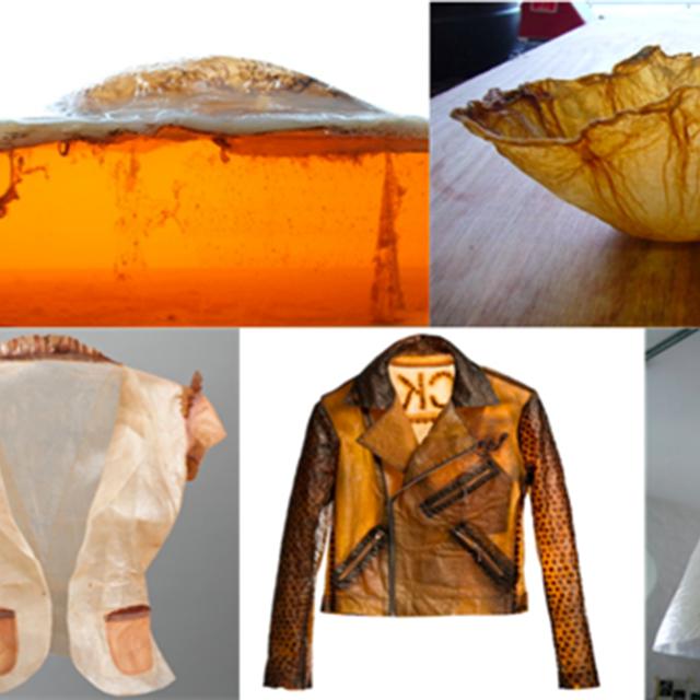 Textiles recap