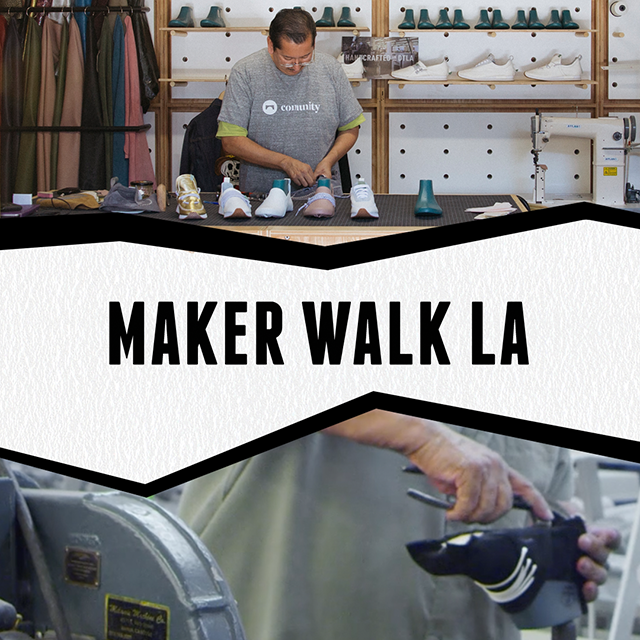 Maker Walk feature 640x640