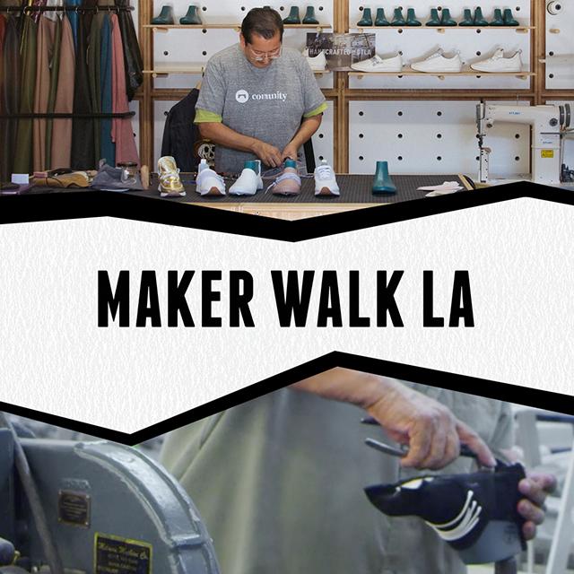 Maker Walk feature 640x640