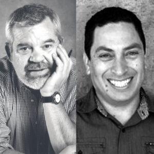 Bruce Dobb & Tomás Durán of concerned capital