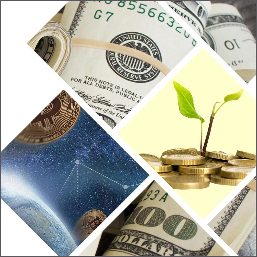 Dollars and Sense event thumbnail