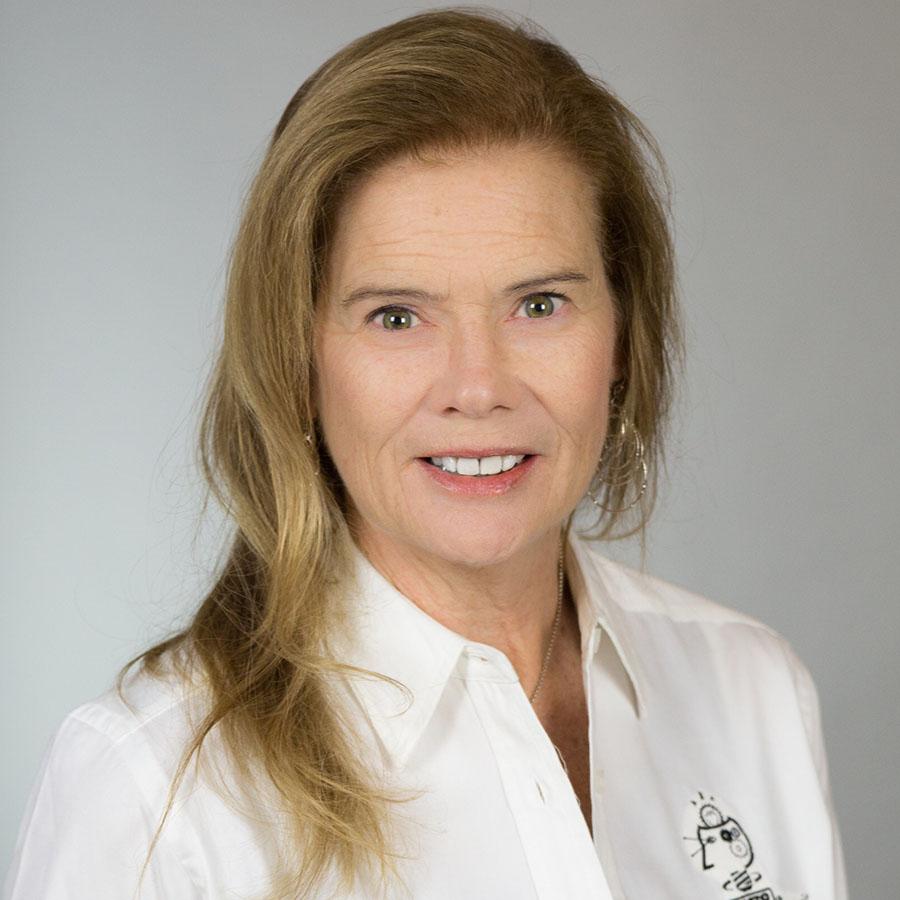 Kathy McIntyre